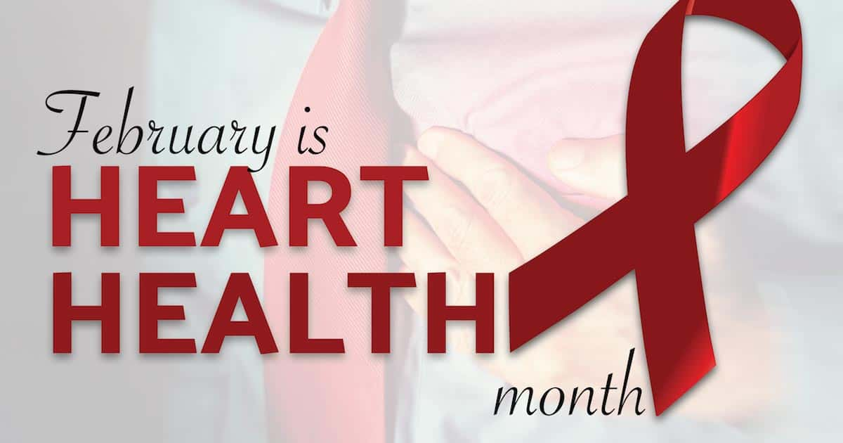 Heart Health awareness in the workplace